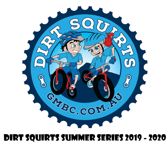 GMBC Dirt Squirts Summer Series Race 3