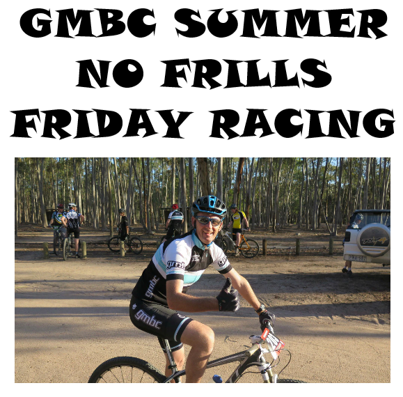 GMBC Summer No Frills Friday Race 5 (Kurrajong)