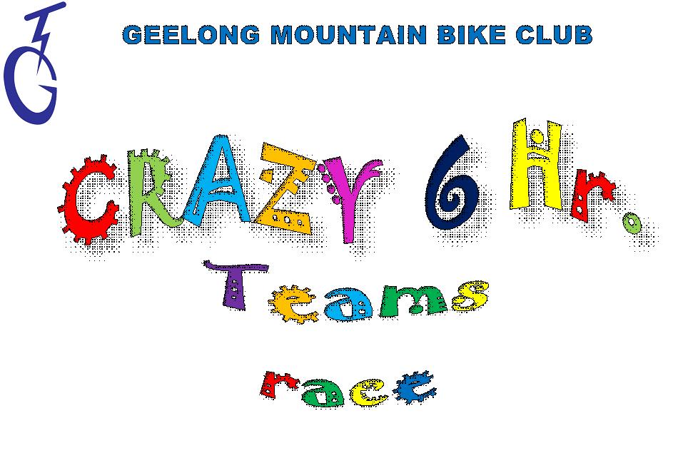 Crazy Six Teams Race - You Yangs